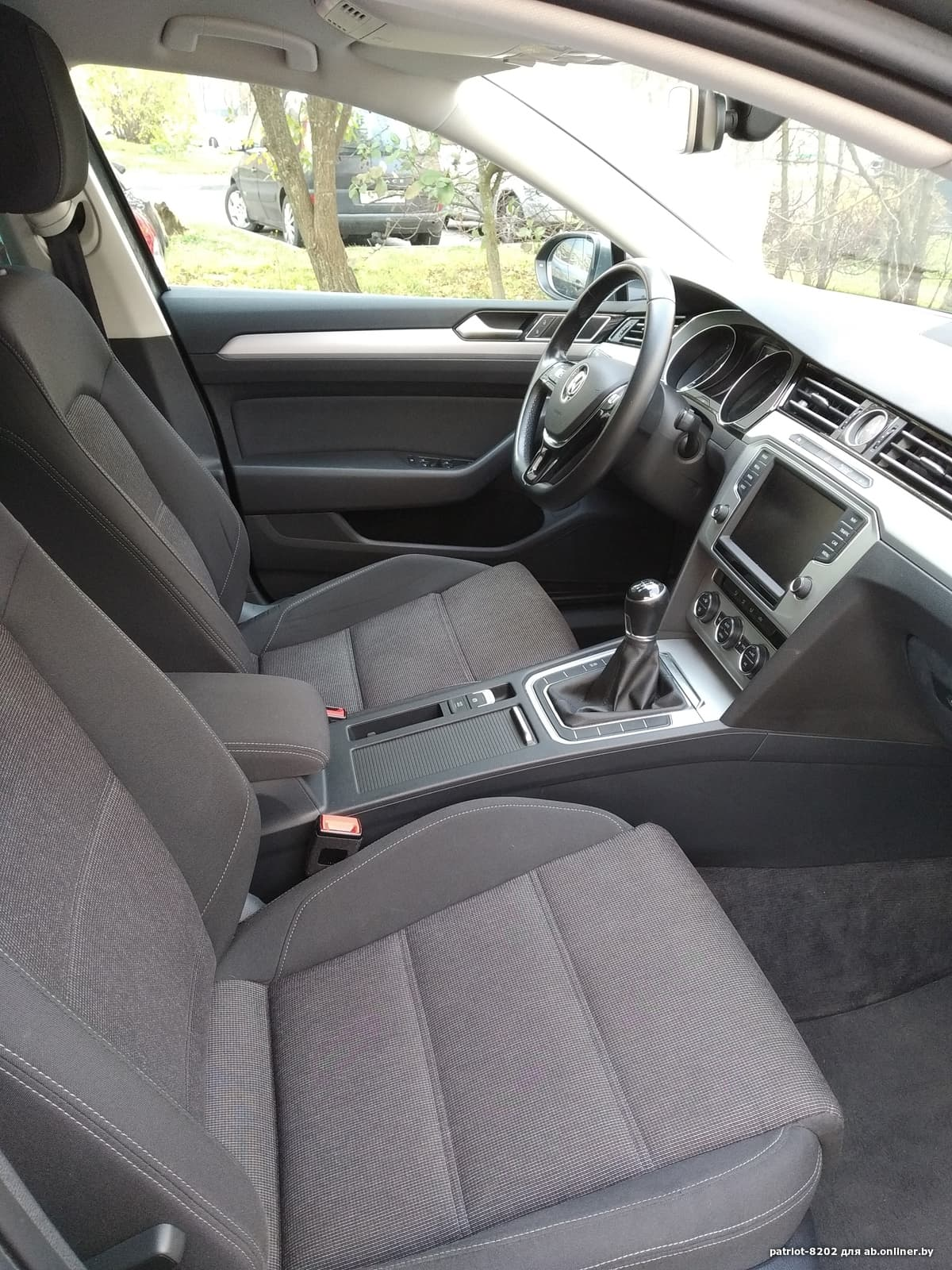 Volkswagen Passat Comfortline Plus