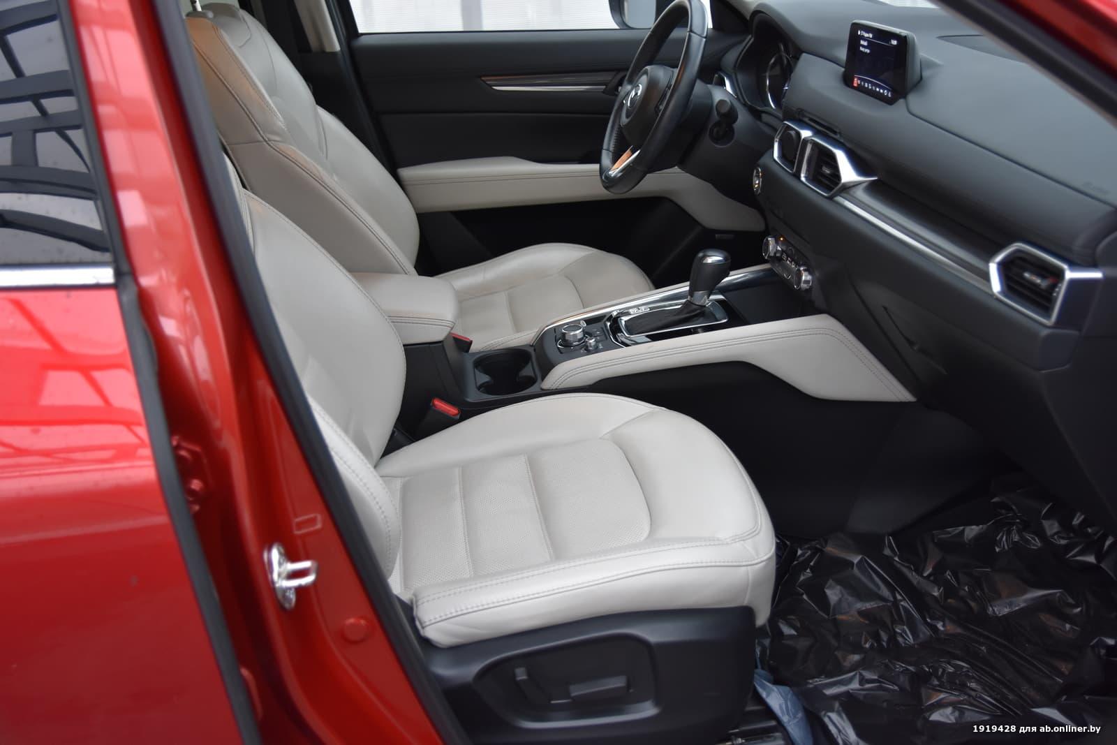 Mazda CX-5 Supreme+