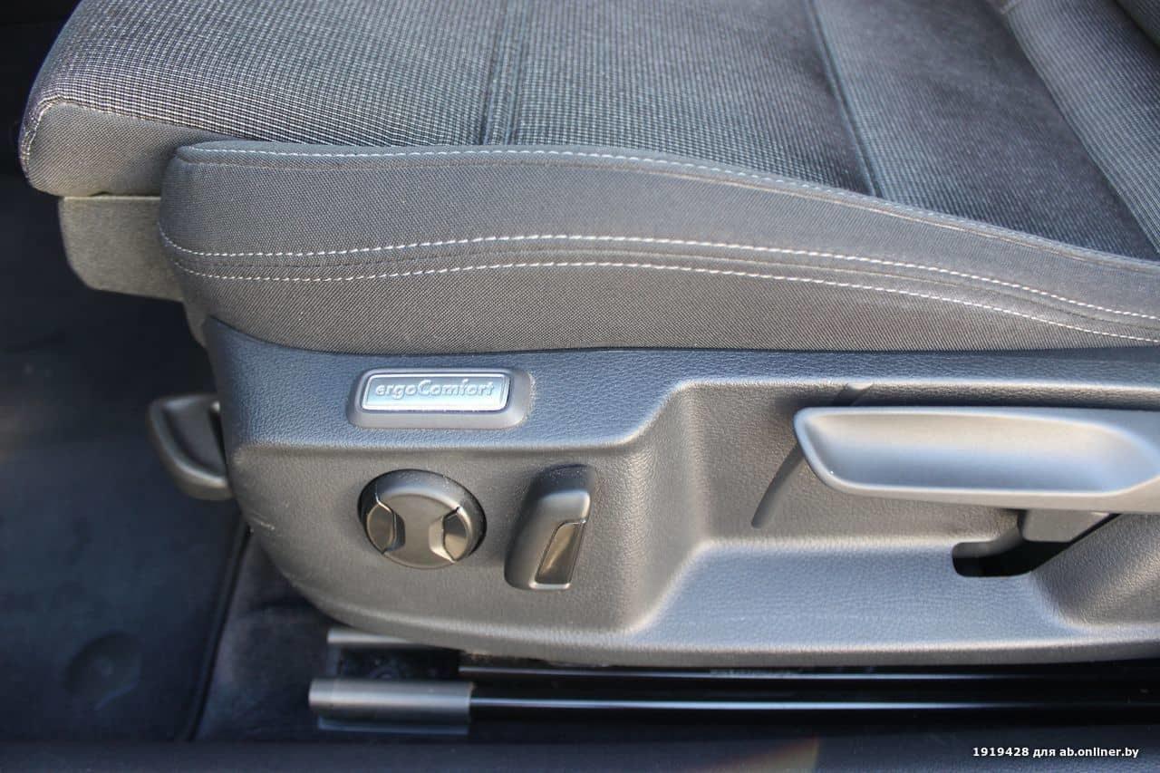 Volkswagen Passat B8 Comfortline с НДС 20%