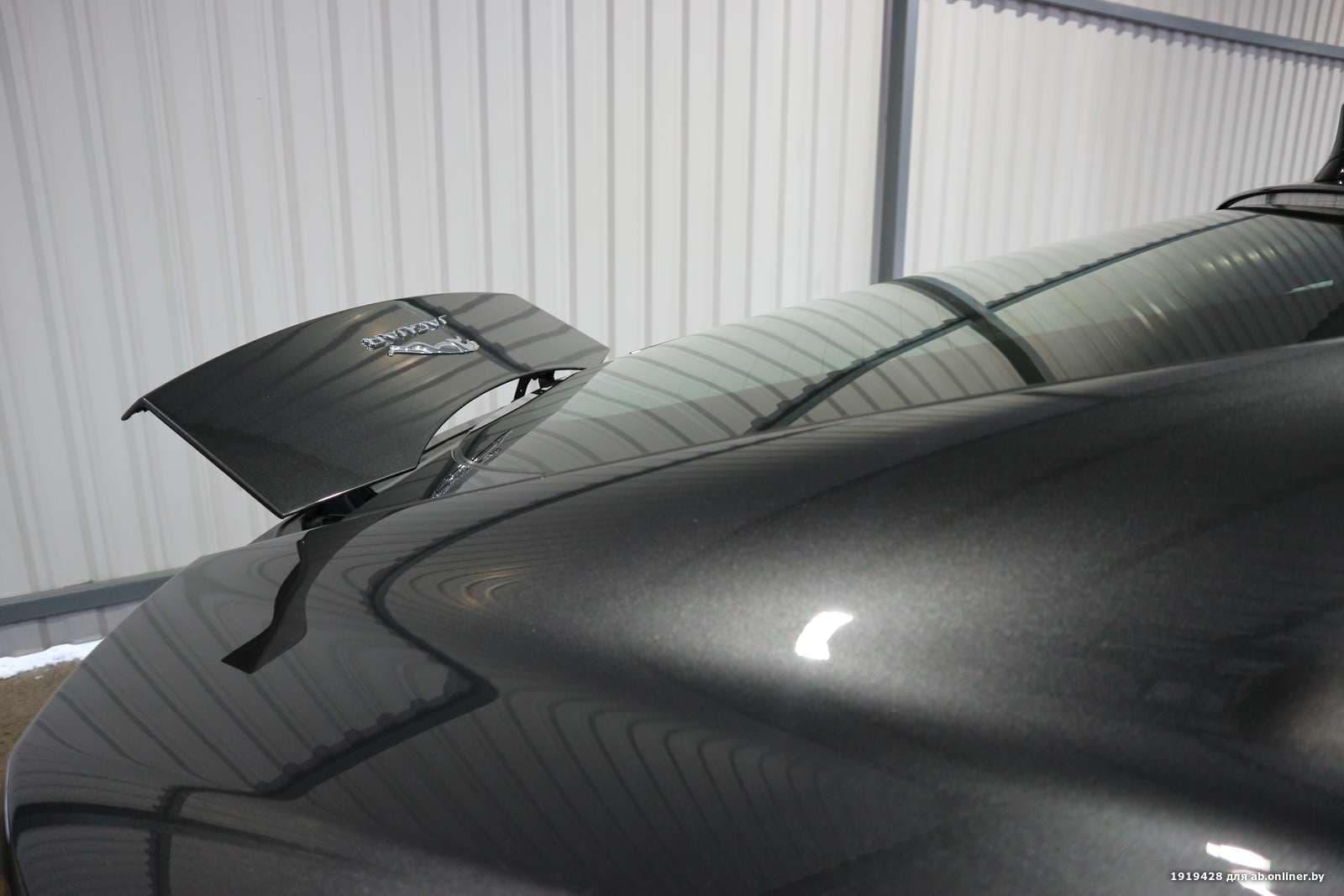Jaguar F-Type S AWD с НДС 20%