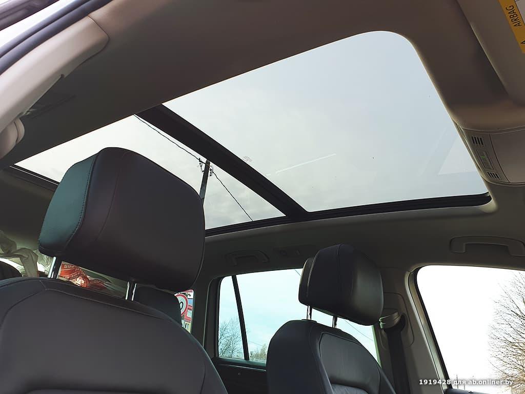 Volkswagen Tiguan Highline Plus