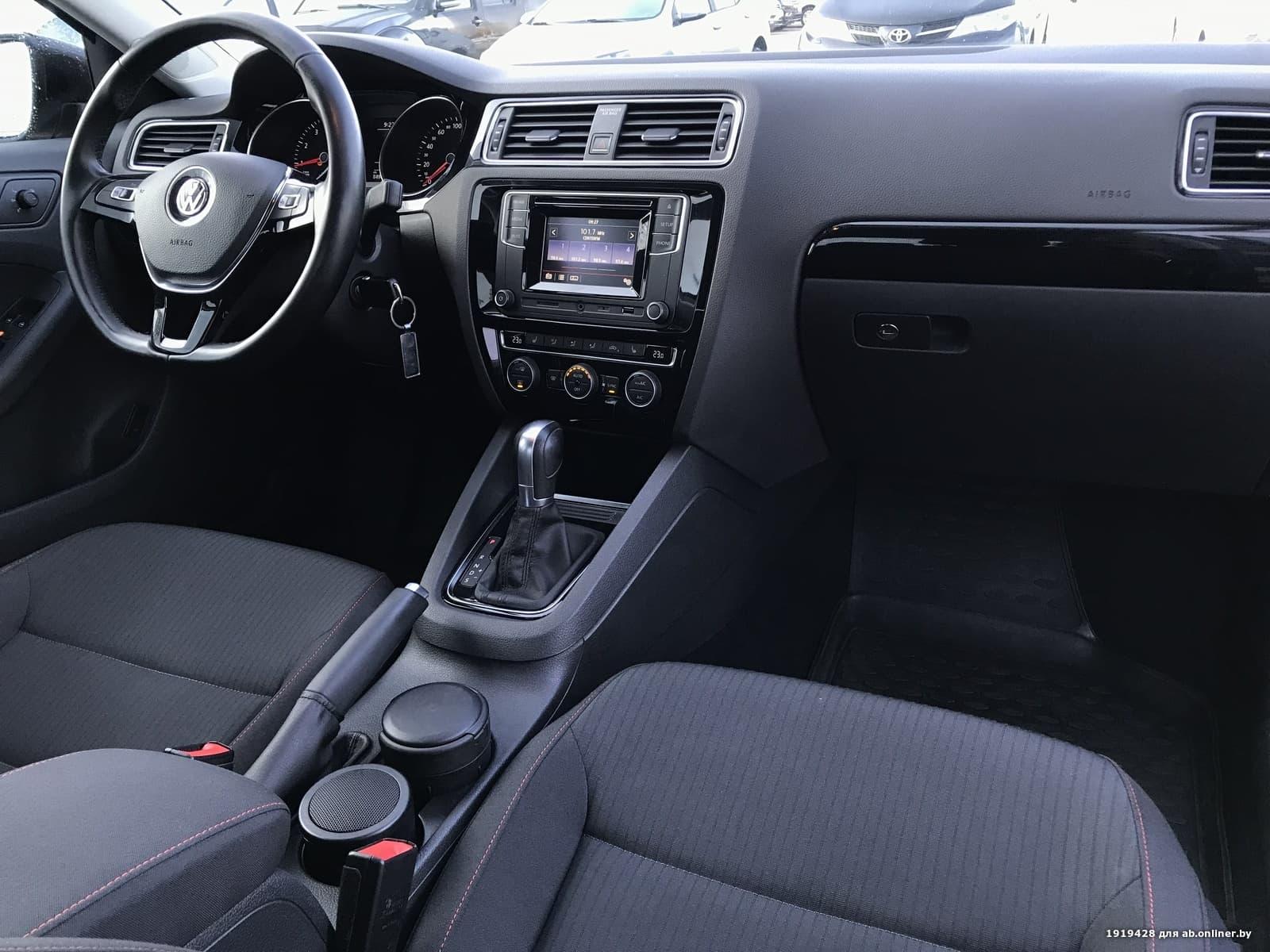 Volkswagen Jetta LIFE
