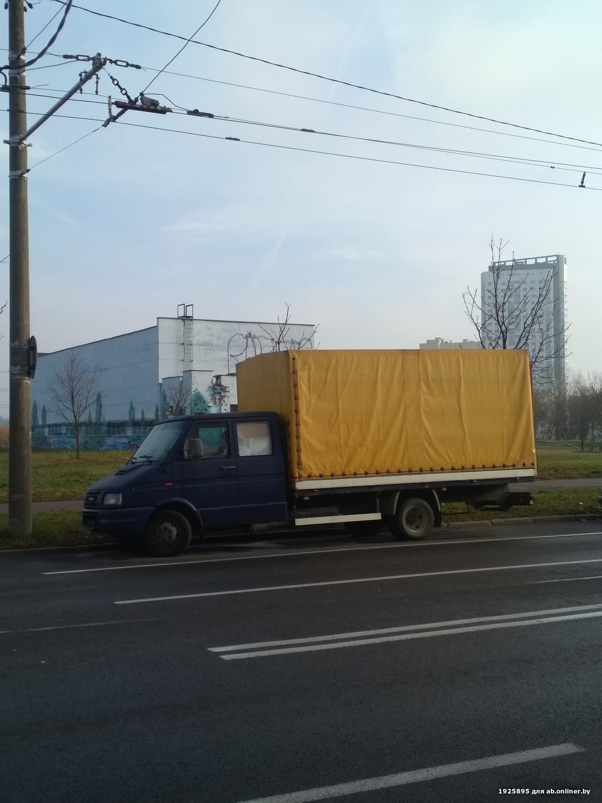 Iveco Daily 49.12