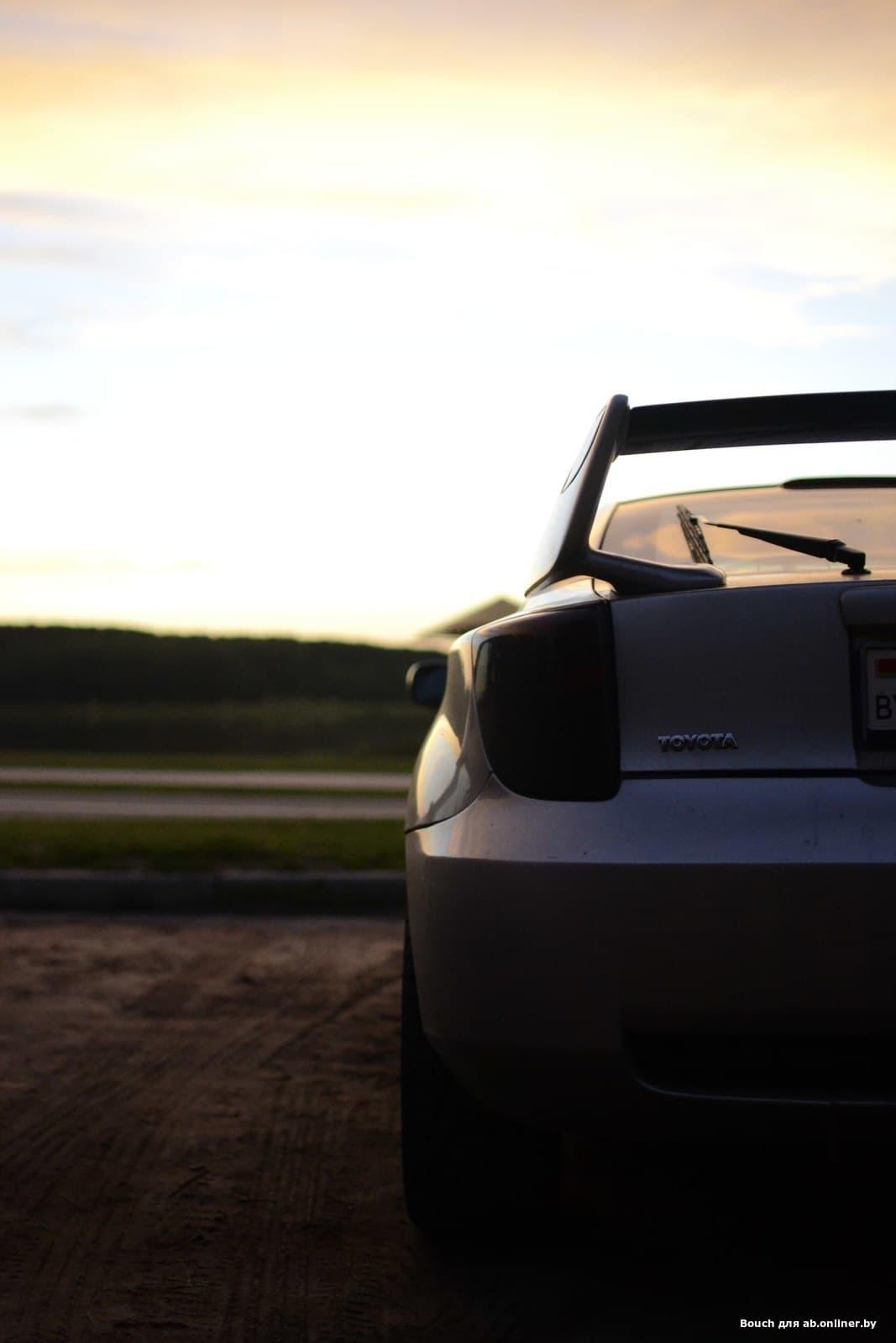 Toyota Celica GT-S