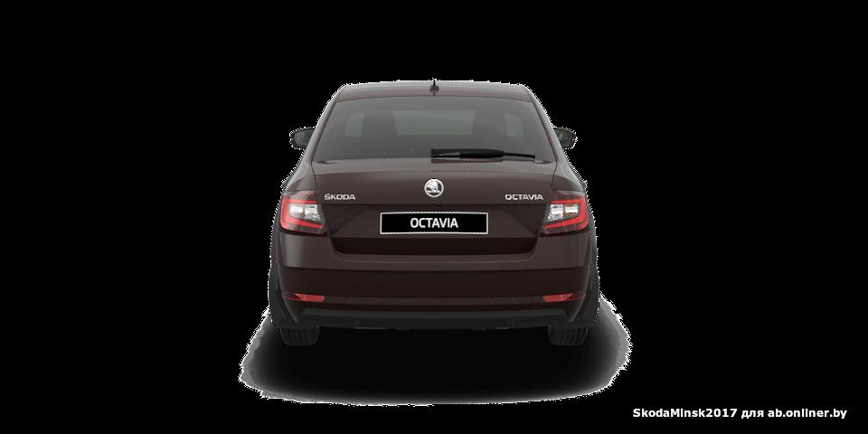 Skoda Octavia Style