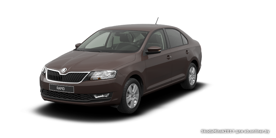Skoda Rapid BusinessLine