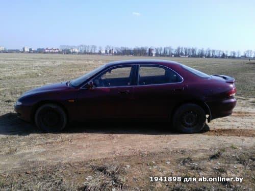 Mazda Xedos 6 CL