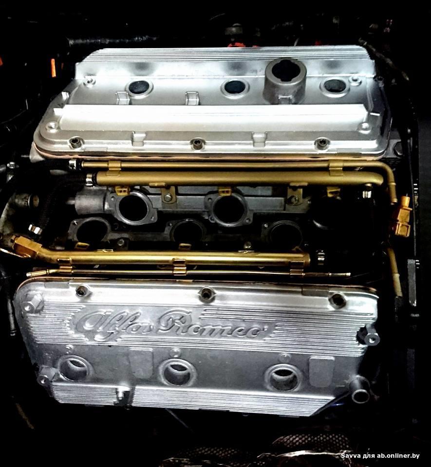 Alfa Romeo GTV V6 Turbo
