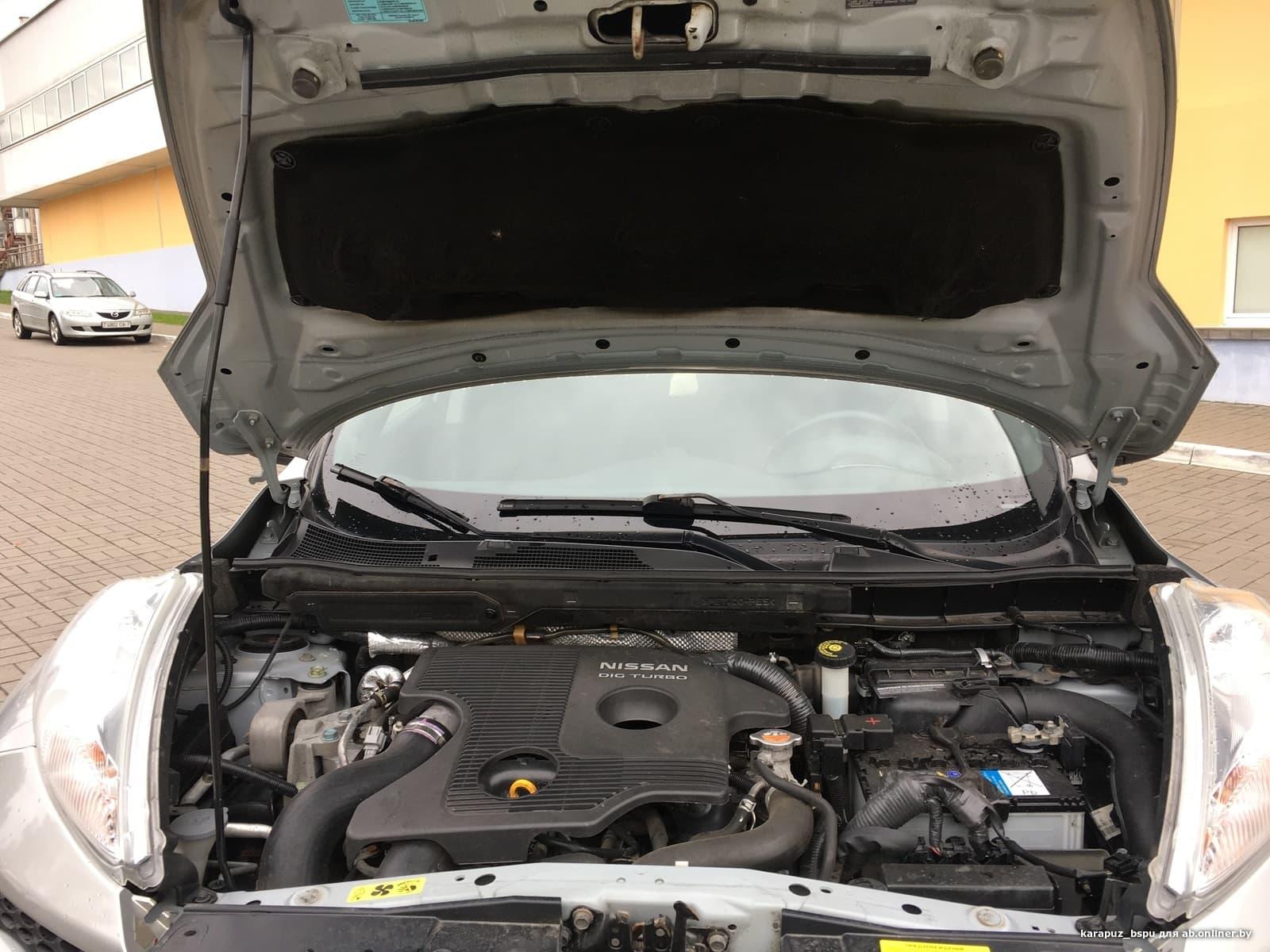 Nissan Juke 4/4-190лс