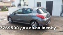 Peugeot 308 cl