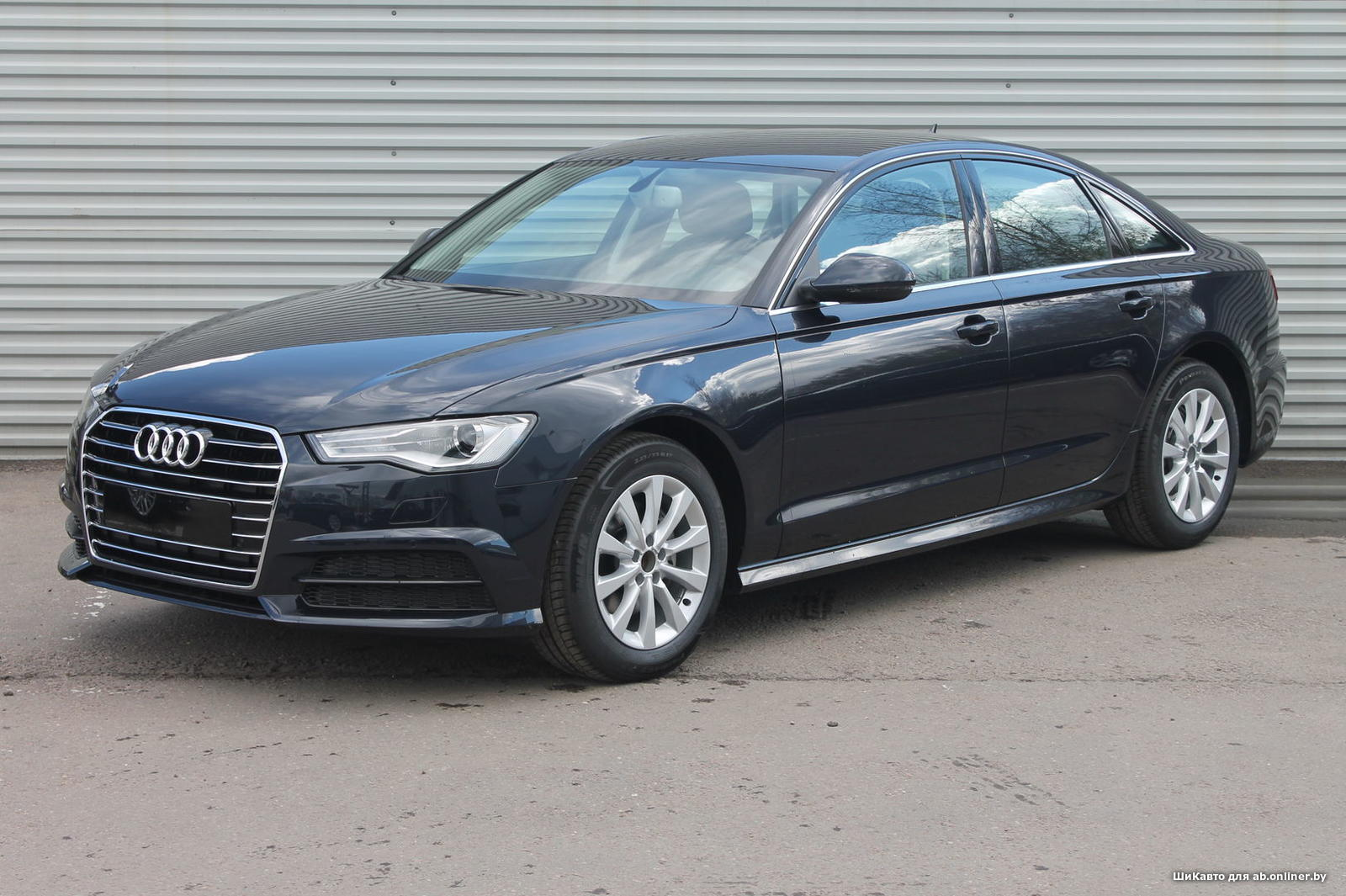 Audi A6 2.0TD S-tronic