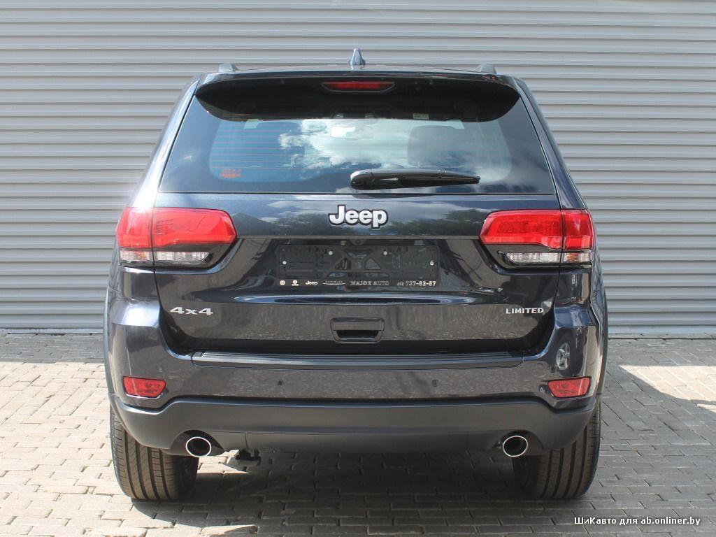 Jeep Grand Cherokee 3.0i