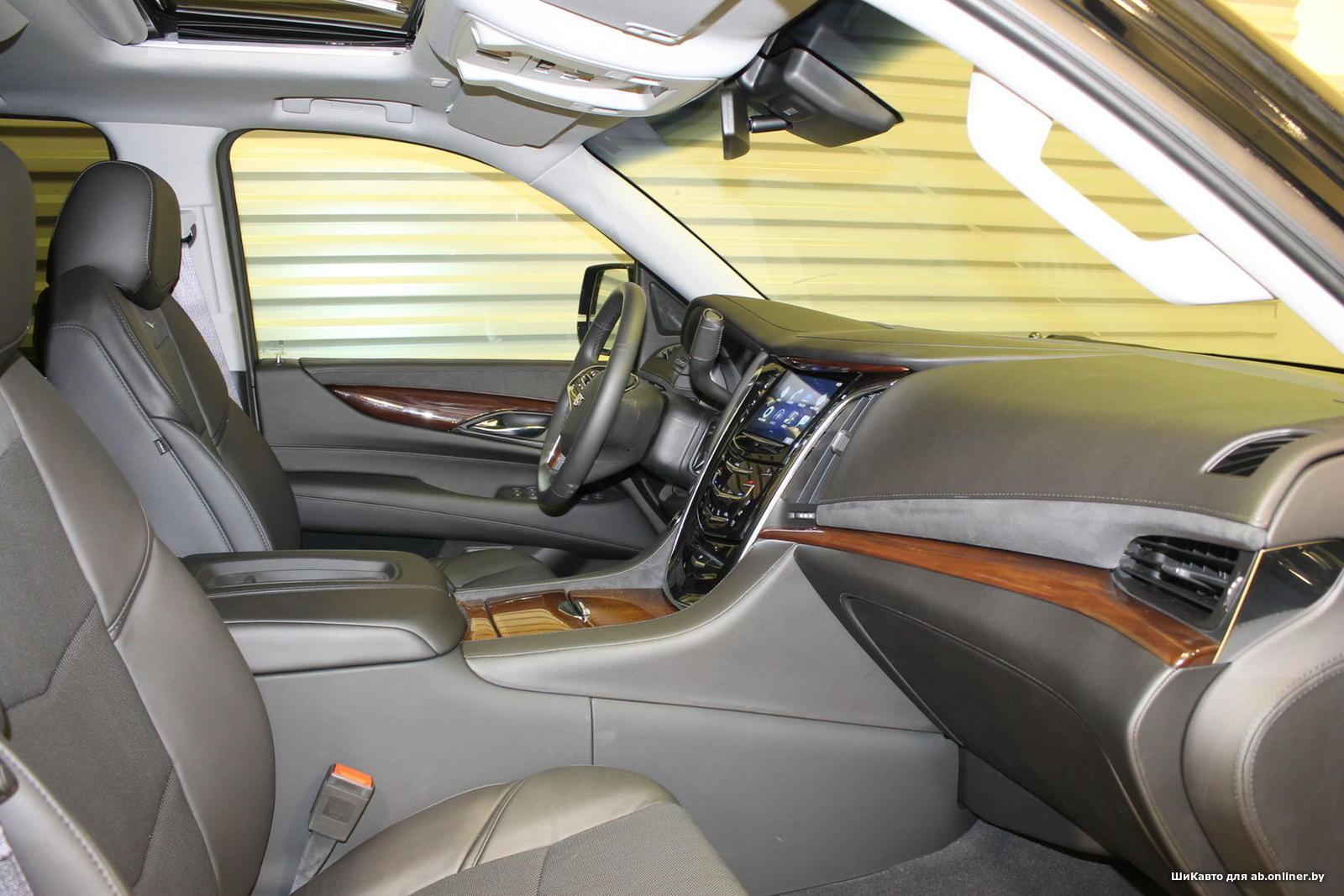 Cadillac Escalade PREMIUM ESV