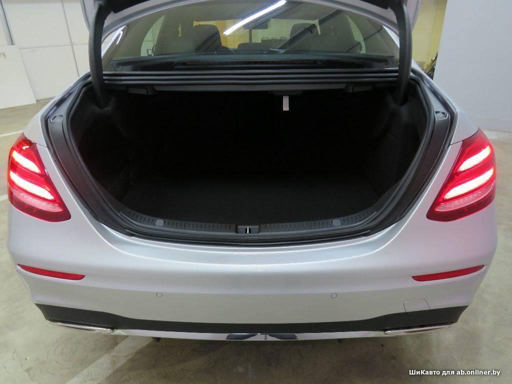 Mercedes E300 Sport