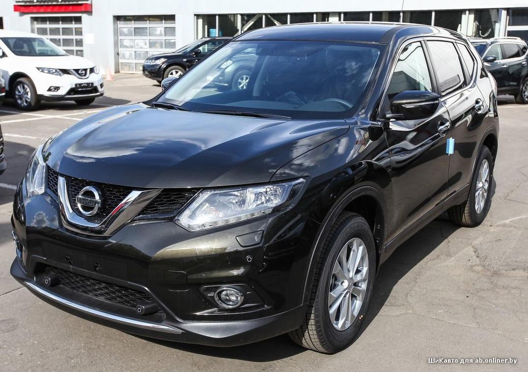 Nissan X-Trail 2.0 XE+ 4WD