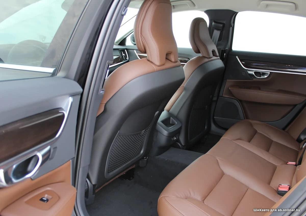 Volvo S90 T4 Momentum