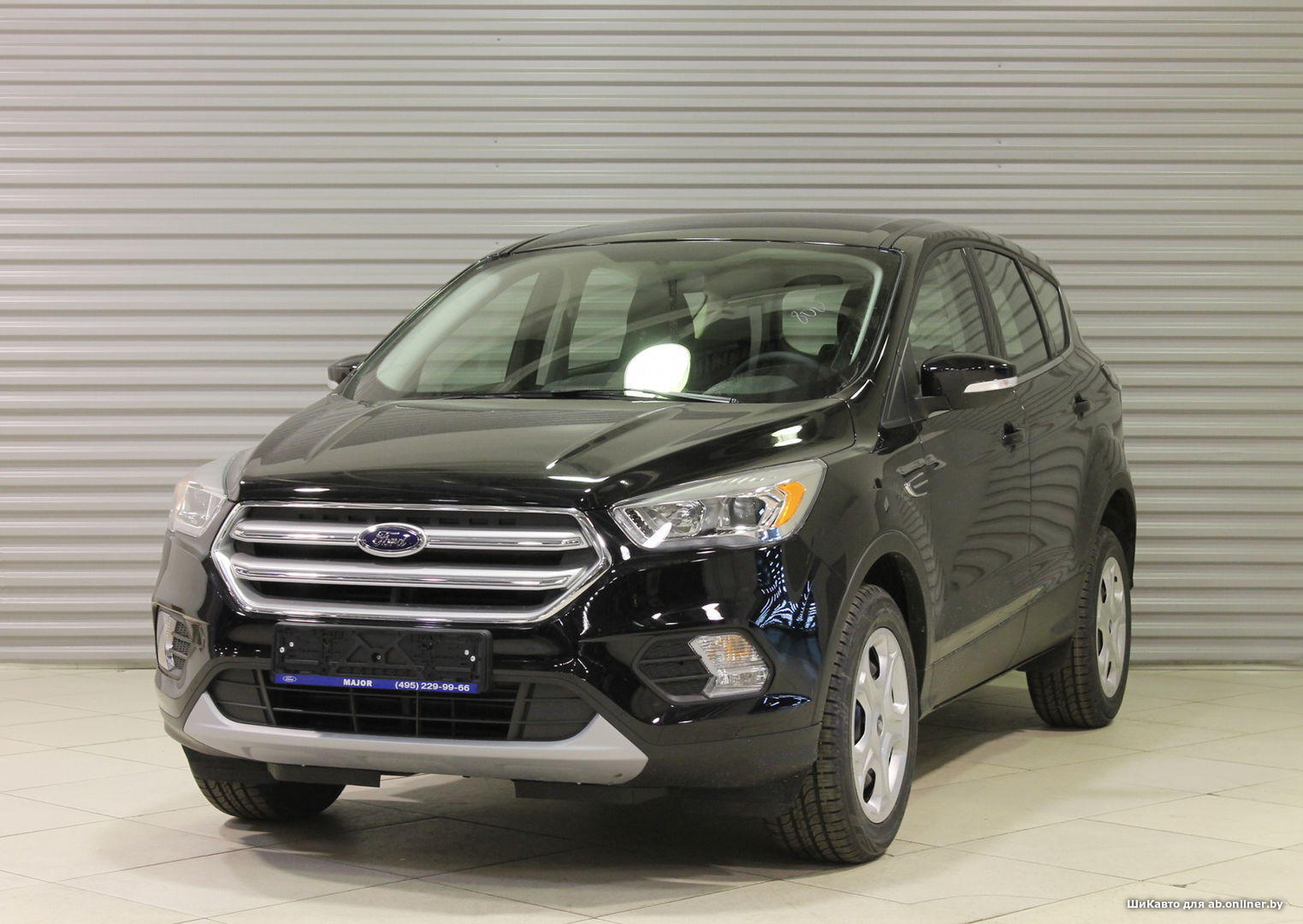 Ford Kuga TREND 2.5 2WD