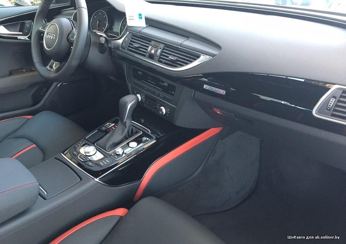 Audi A7 3.0 TFSI