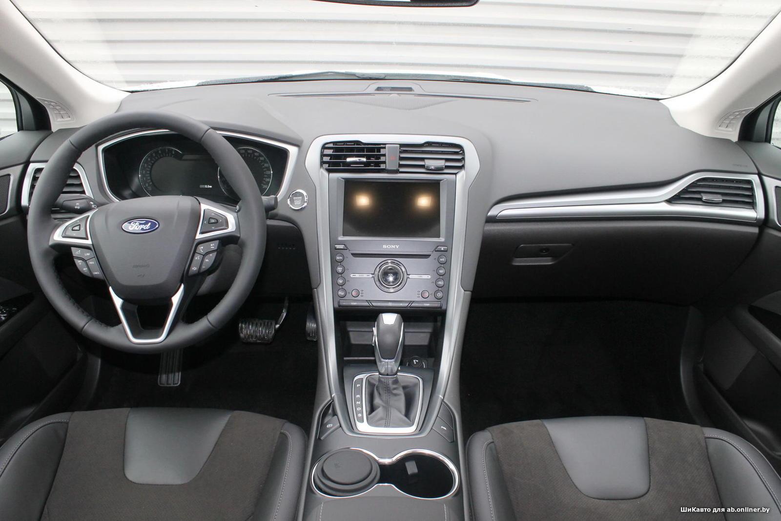 Ford Mondeo 2.5 TITANIUM