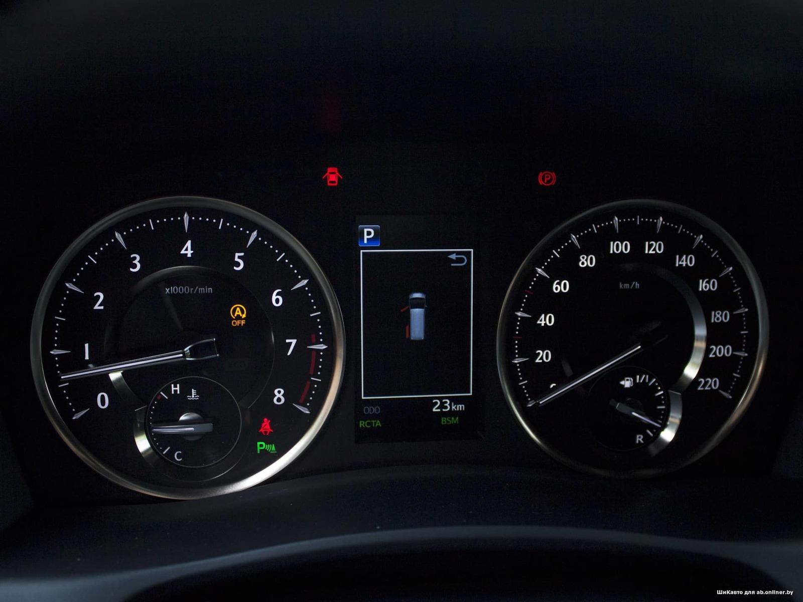 Toyota Alphard Executive Lounge с НДС