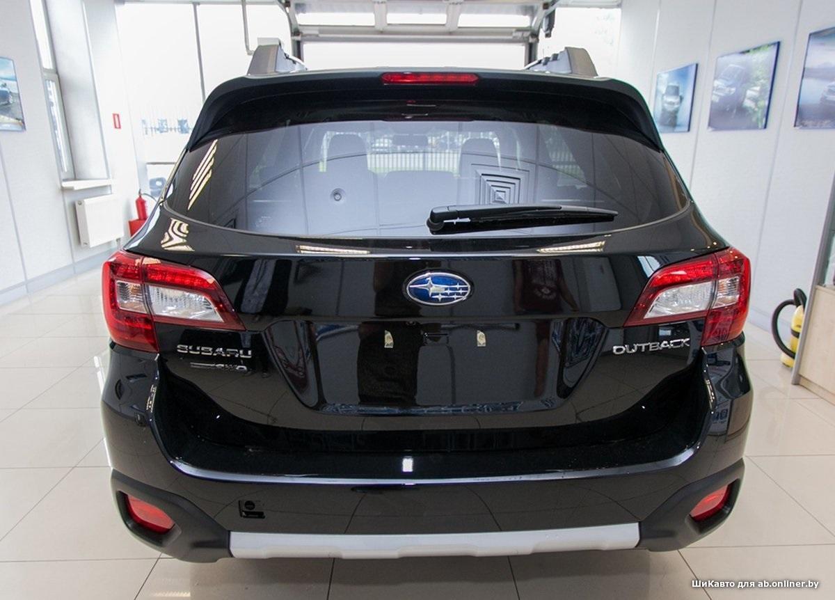 Subaru Outback 2.5i-S ELEGANCE (ZI)