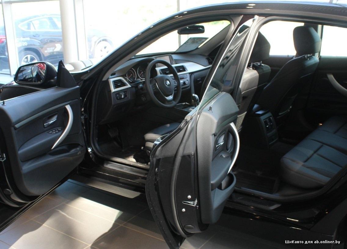 BMW 320 d xDrive GT