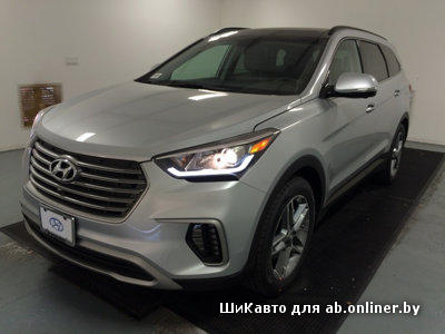 Hyundai Santa Fe Grand 2.2CRDI 6AT AWD