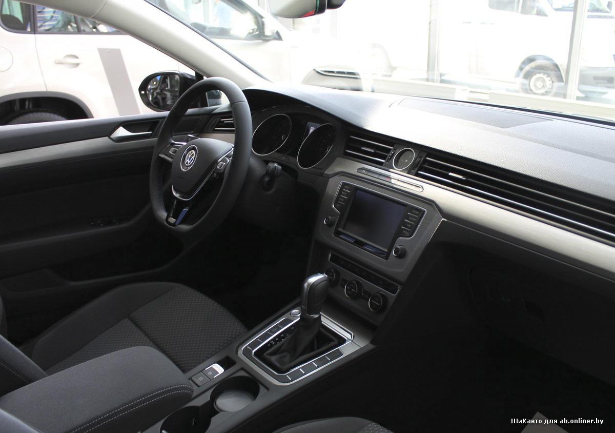 Volkswagen Passat Variant B8 Comfortline 1.8