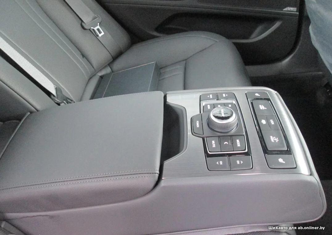 Genesis G80 2.0 PREMIUM 8AT 4WD