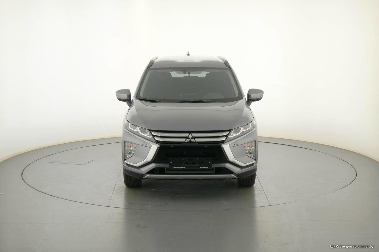Mitsubishi Eclipse Instyle 4WD