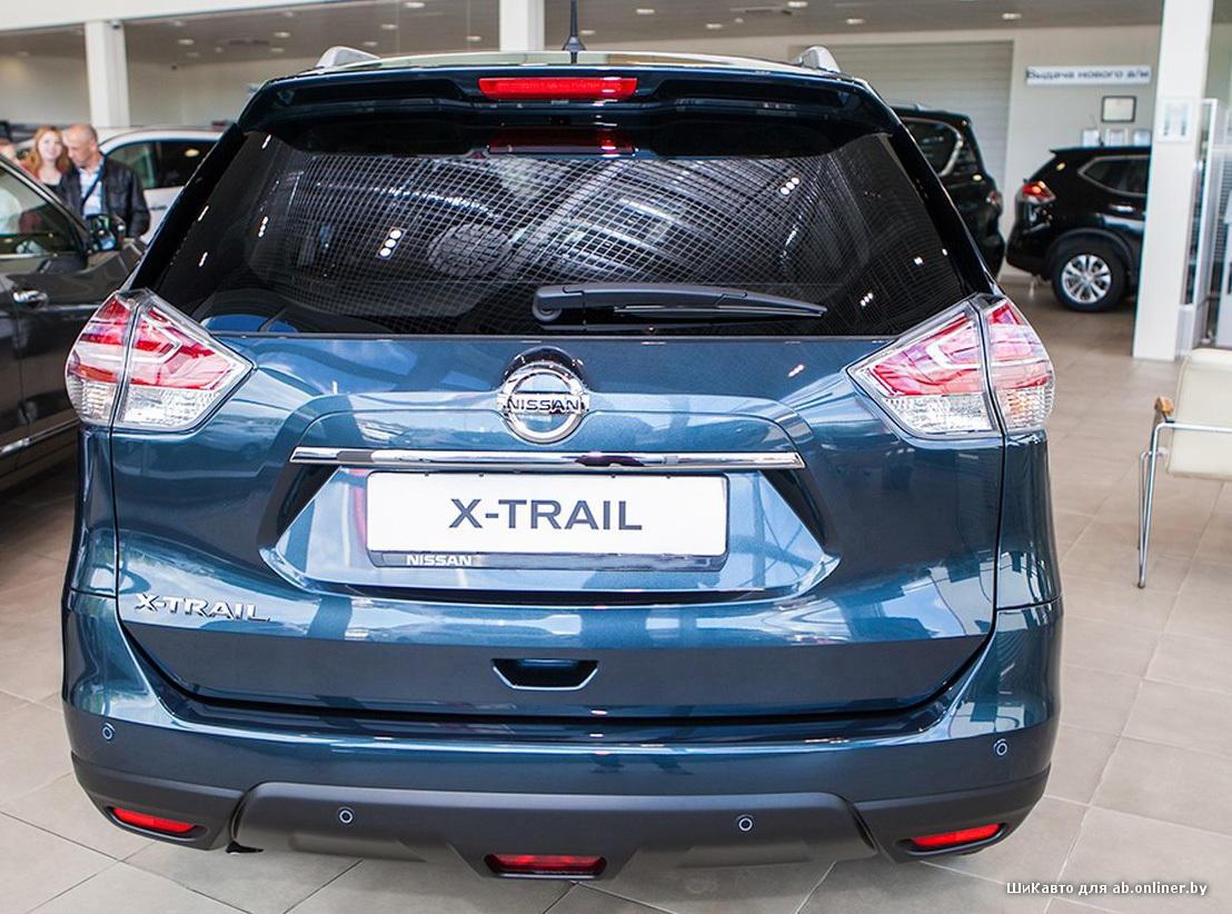 Nissan X-Trail XE 2.0