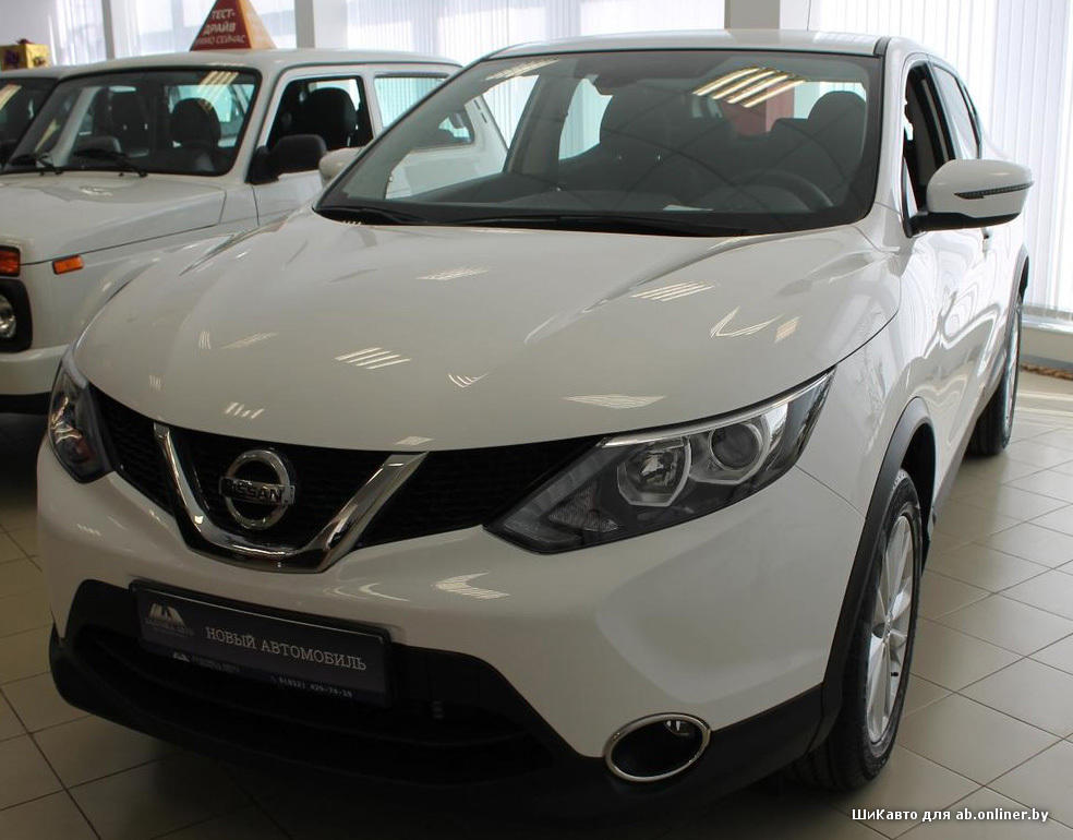 Nissan Qashqai XE 1.2 DIG-T