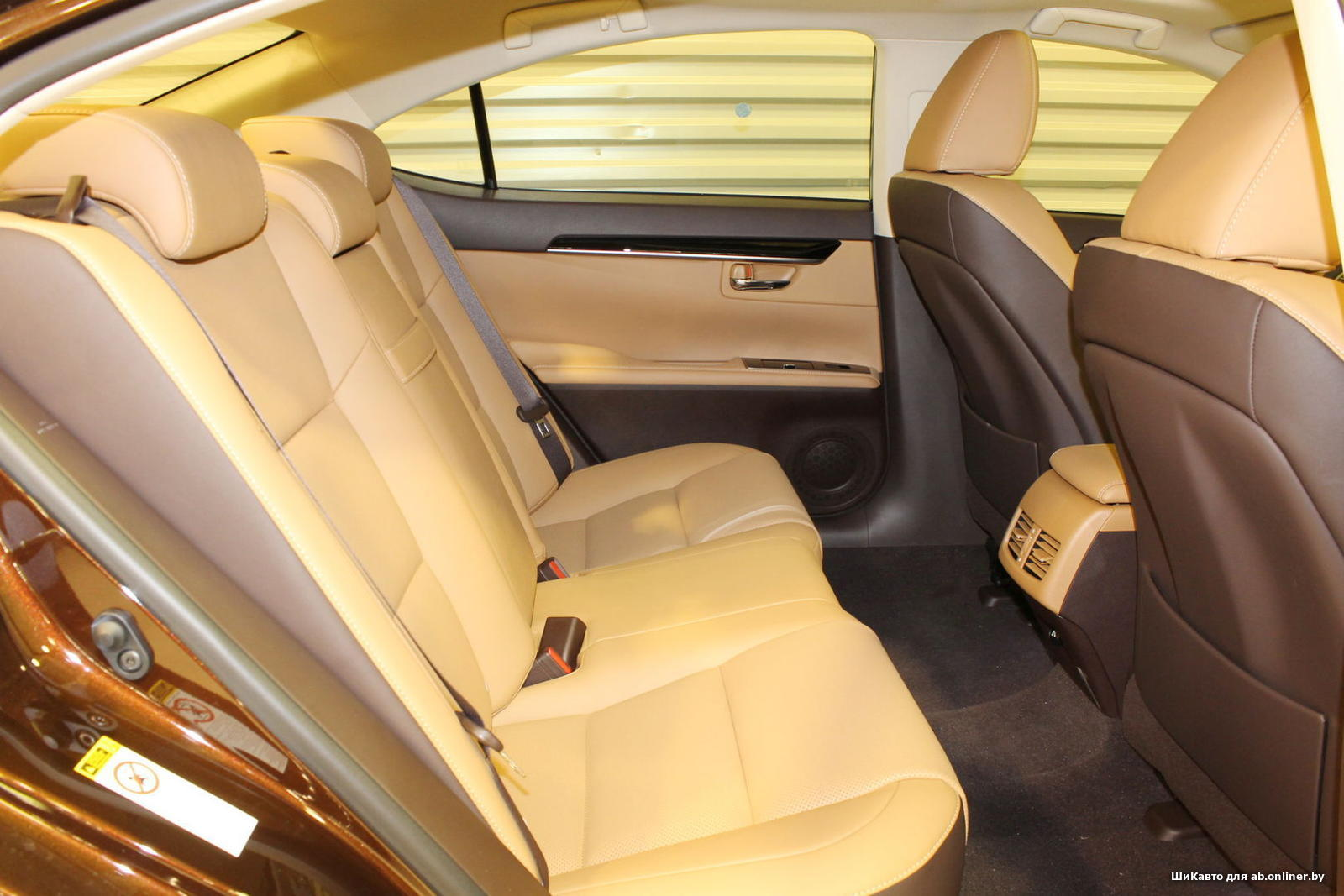 Lexus ES 250 Comfort