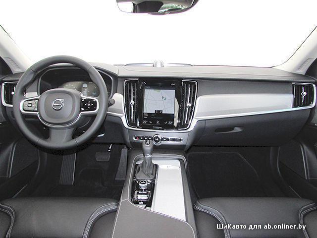 Volvo S90 2.0d
