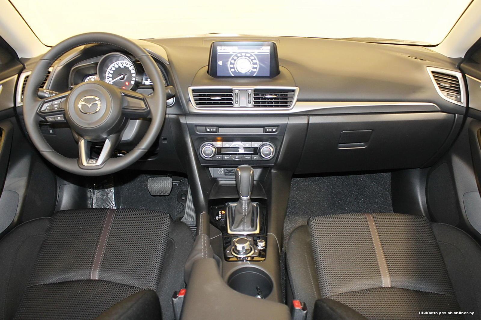 Mazda 3 1.5 Active+ SD