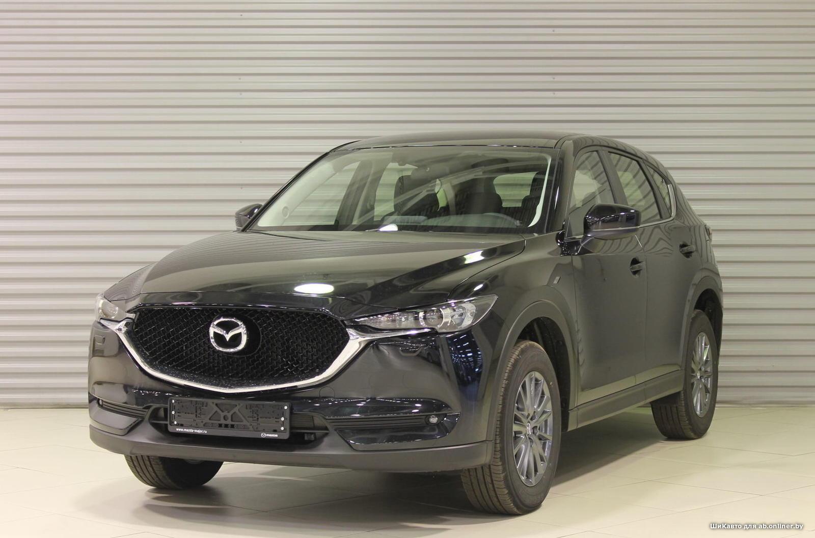 Mazda CX-5 2.0 Supreme 4WD