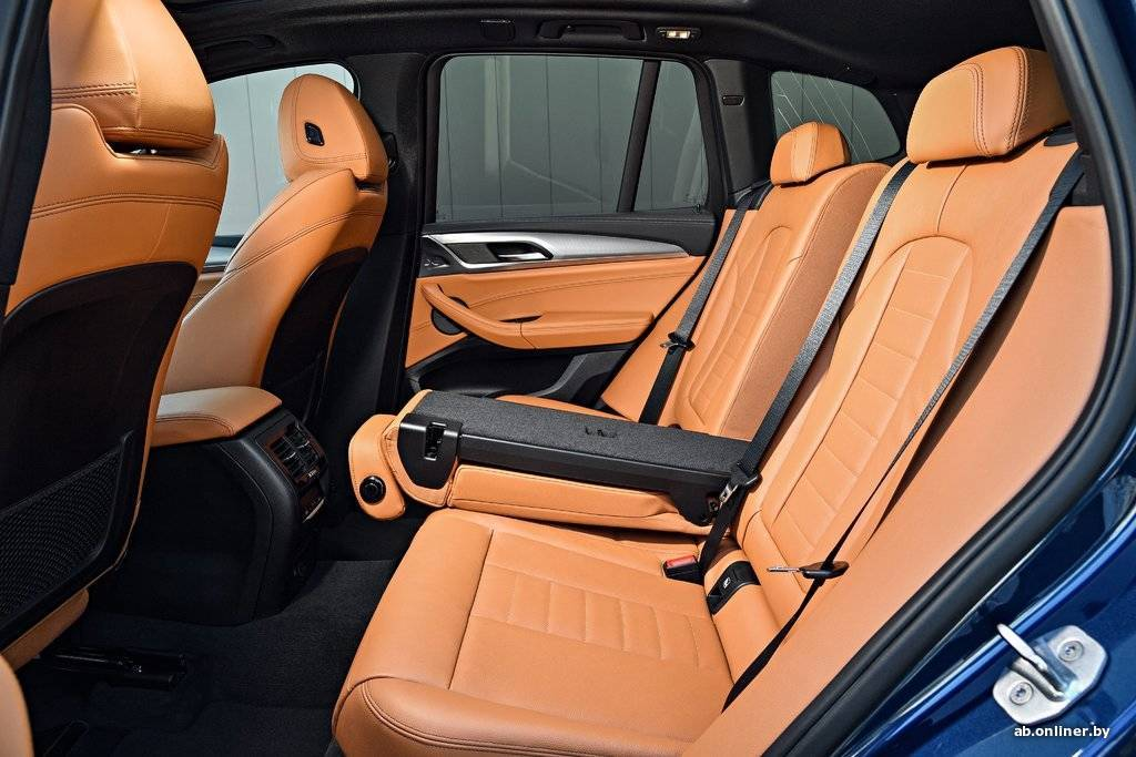 BMW X3 Новый G01 xDrive30i