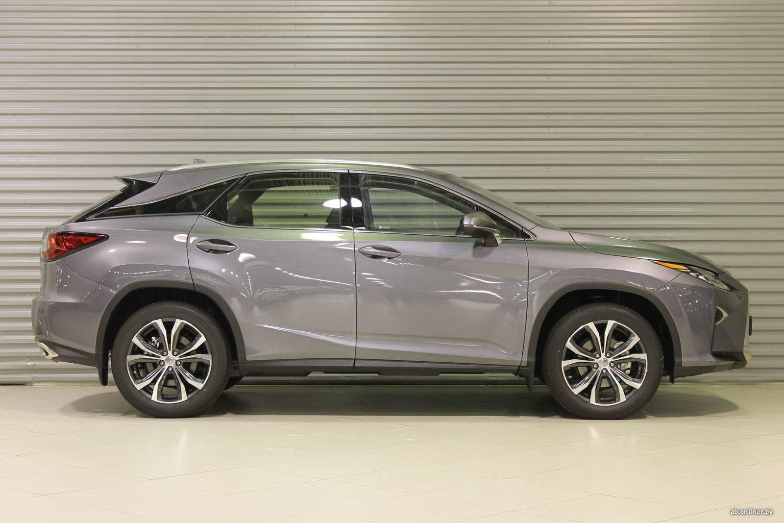 Lexus RX 200t Executive+ AWD