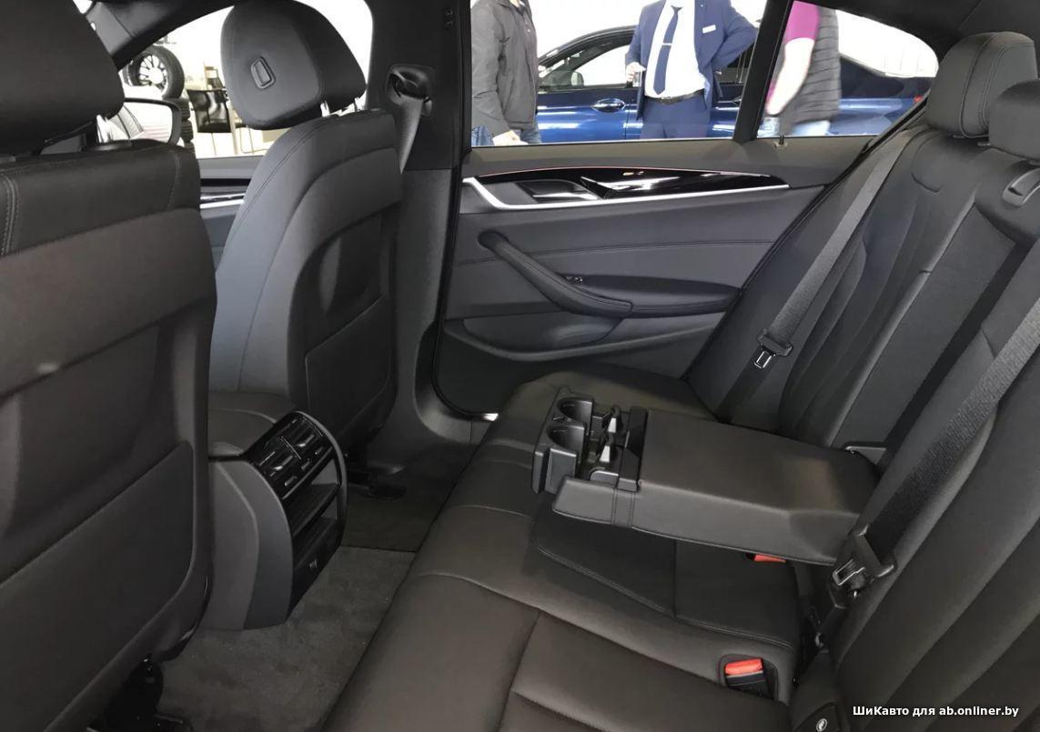 BMW 520 d xDrive