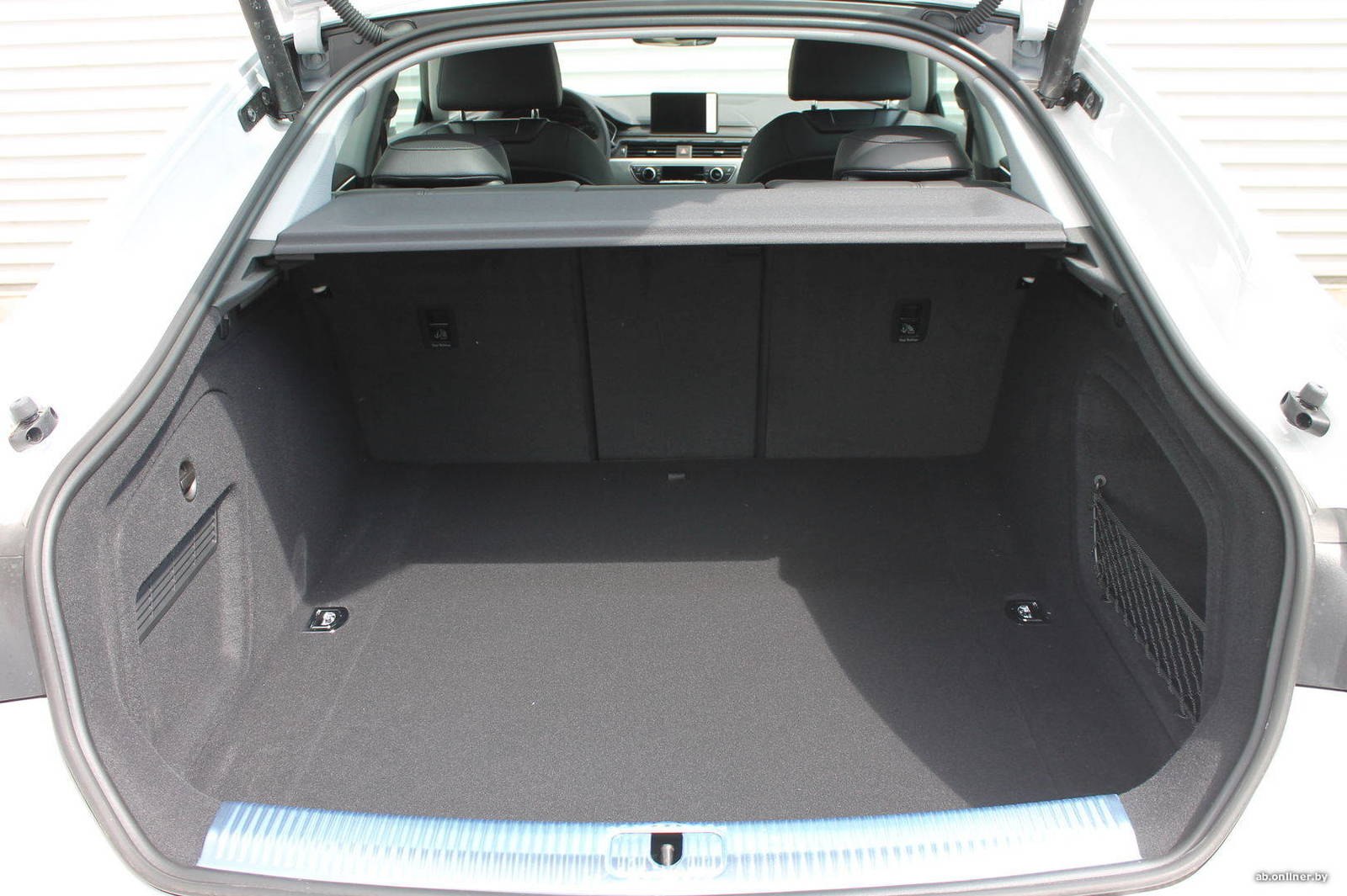 Audi A5 2.0 Sportback