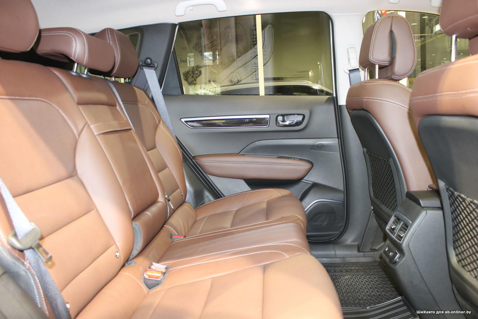 Renault Koleos II 2.0 Executive СVT 4х4