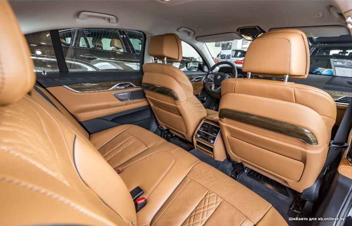 BMW 730 i