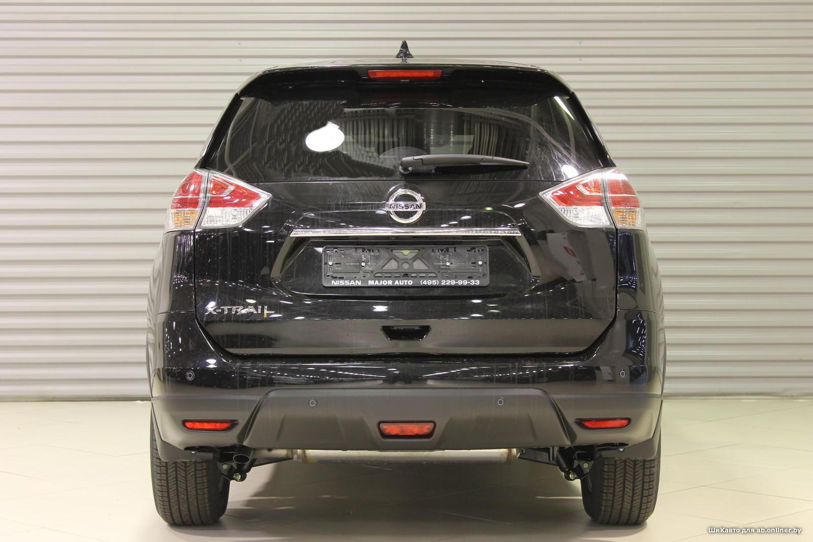 Nissan X-Trail 2.0 XE 2WD