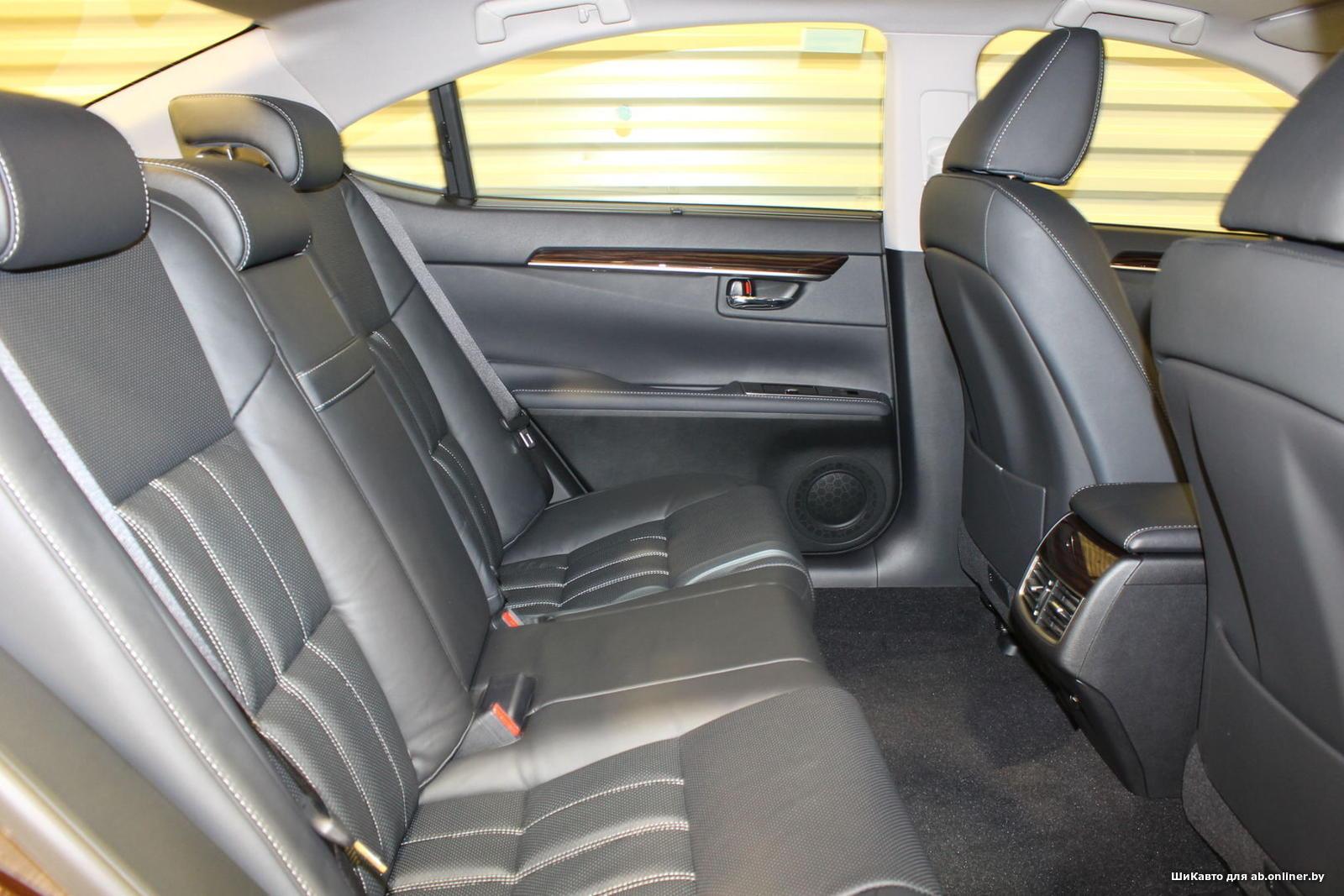 Lexus ES 250 Premium+