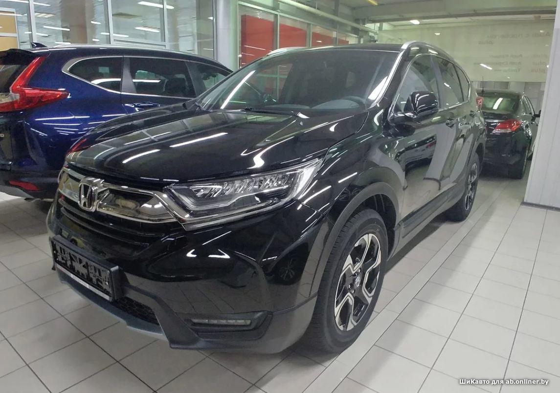 Honda CR-V V 2.0 ELEGANCE CVT