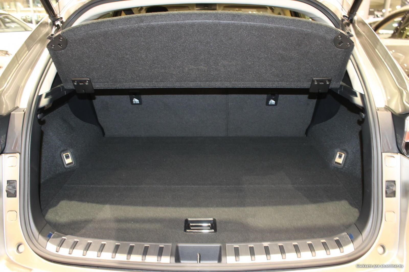 Lexus NX 200t AWD F SPORT Premium