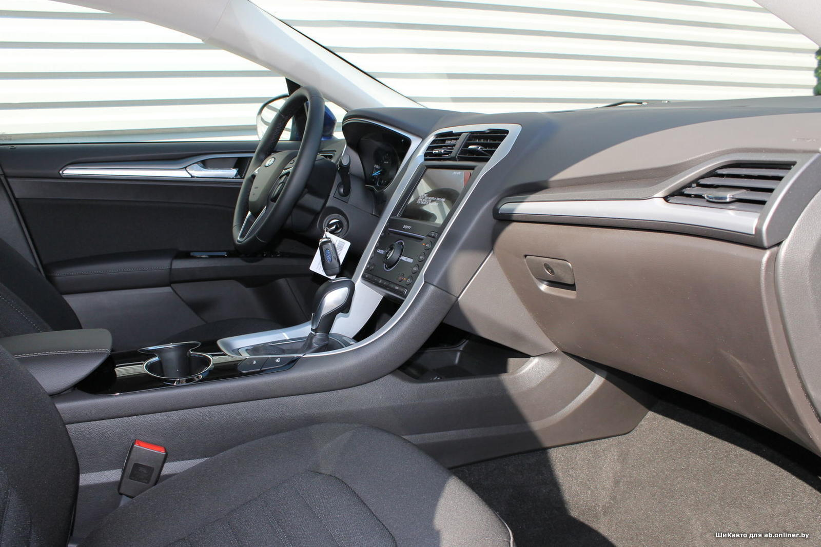 Ford Mondeo 2.5 TREND