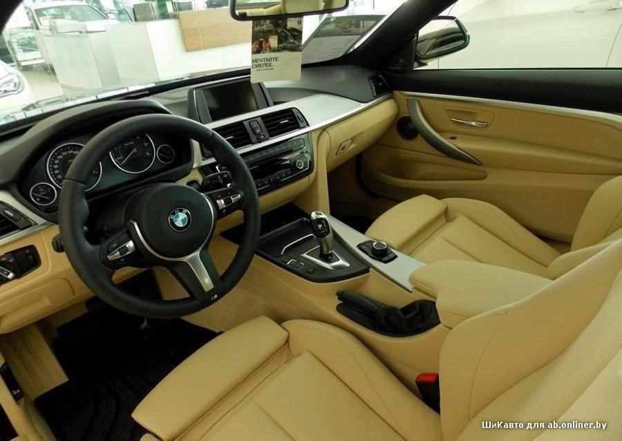 BMW 420 d coupe