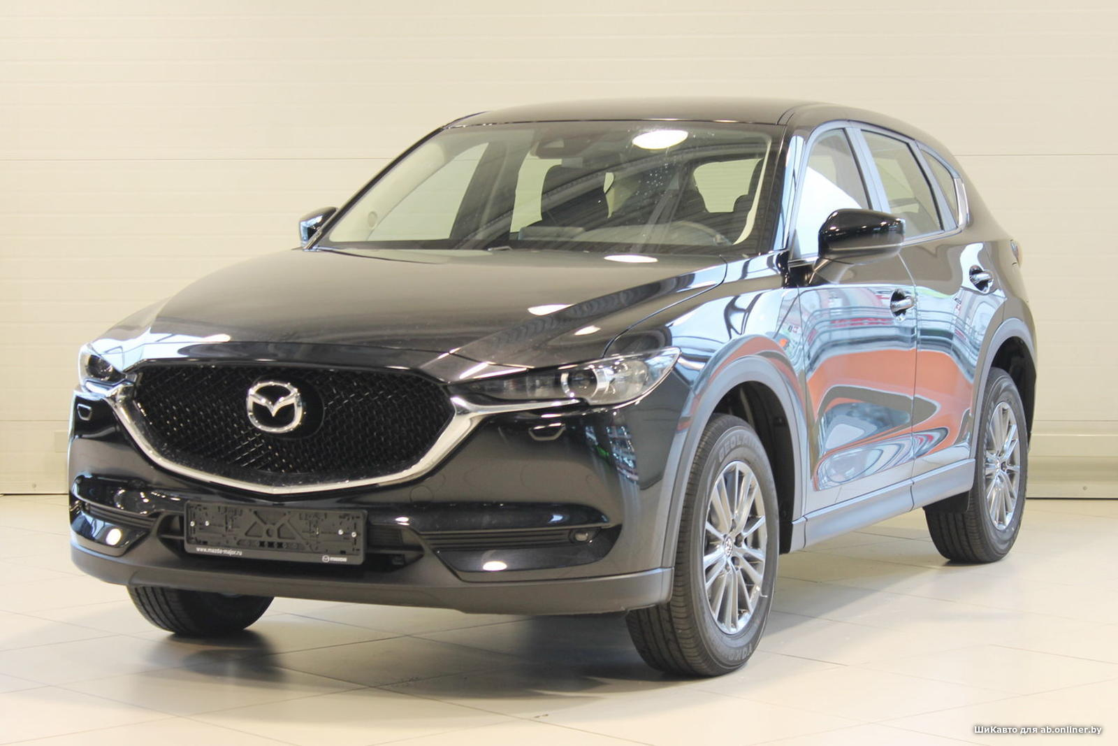 Mazda CX-5 2.0 Active 2WD