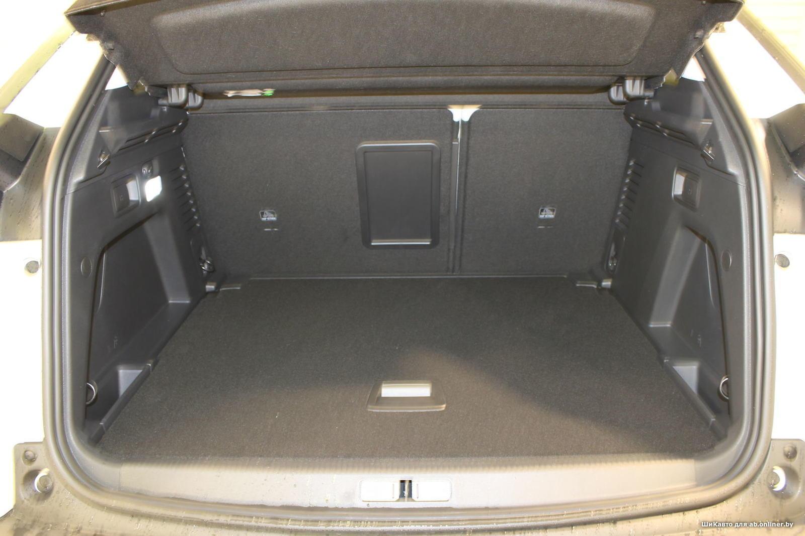 Peugeot 3008 2.0BlueHDi ACTIVE